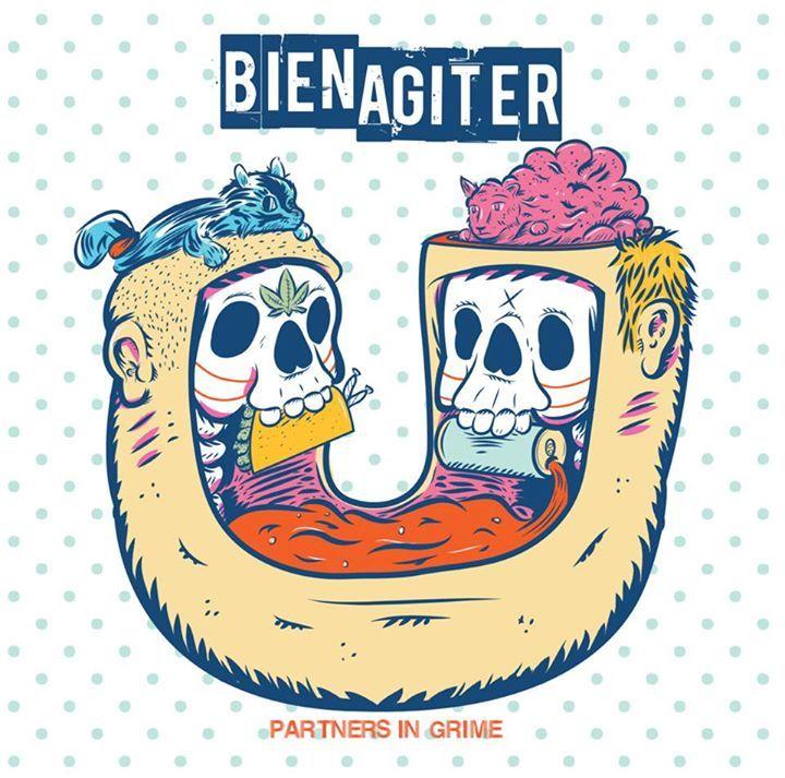 Bien Agiter Tour Dates