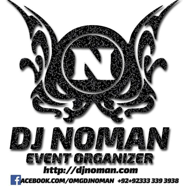 Dj Noman Tour Dates