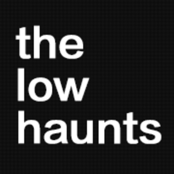 The Low Haunts Tour Dates
