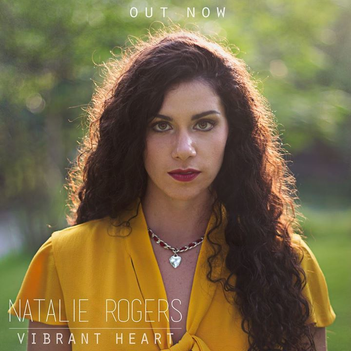 Natalie Rogers Music Tour Dates