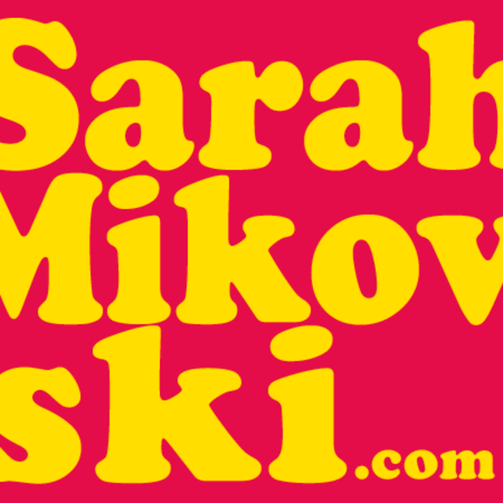Sarah Mikovski Tour Dates
