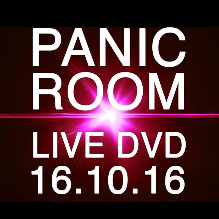 Panic Room Tour Dates