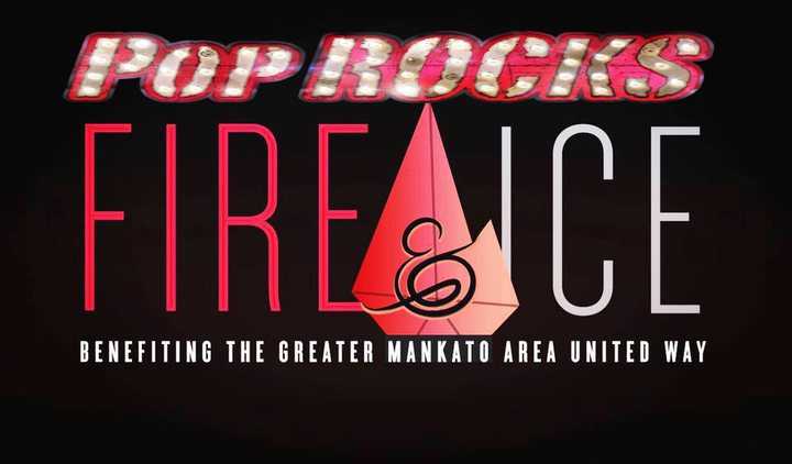 PopROCKS! @ Fire & Ice Ball - Mankato, MN