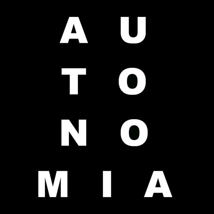 Autonomia Tour Dates