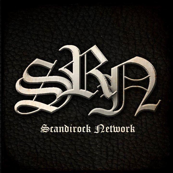 Scandirock Network Tour Dates