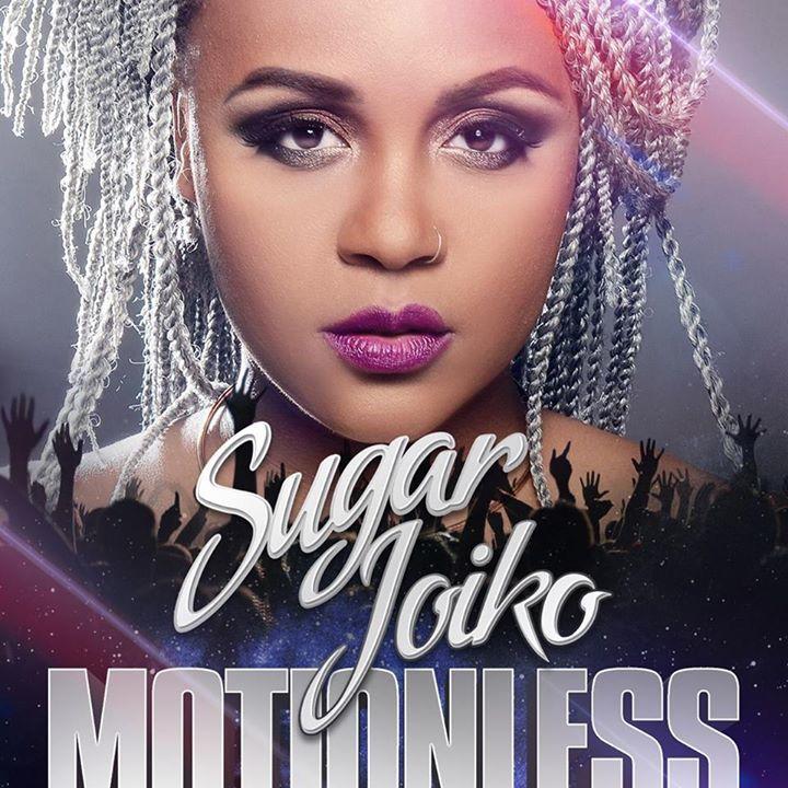 Sugar Joiko Tour Dates