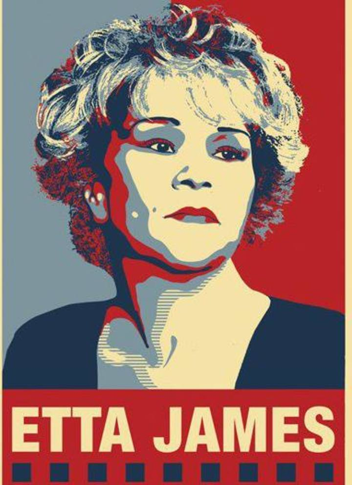Etta James Fans Tour Dates