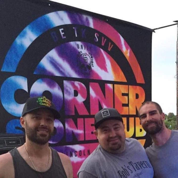 Cornerstone Dub Tour Dates