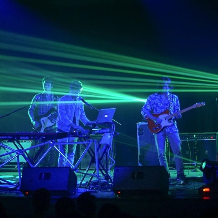 Artificial Music Tour Dates