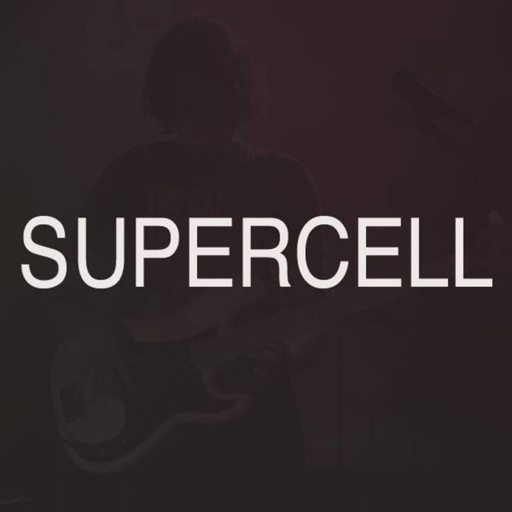 Supercell @ Blues Bar - Harrogate, United Kingdom