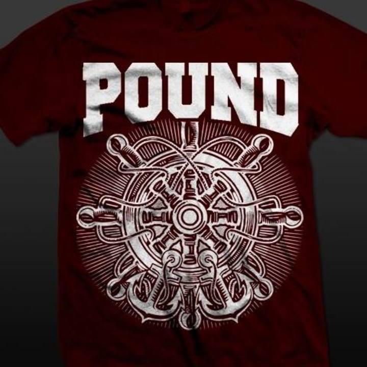 Poundmetal Tour Dates