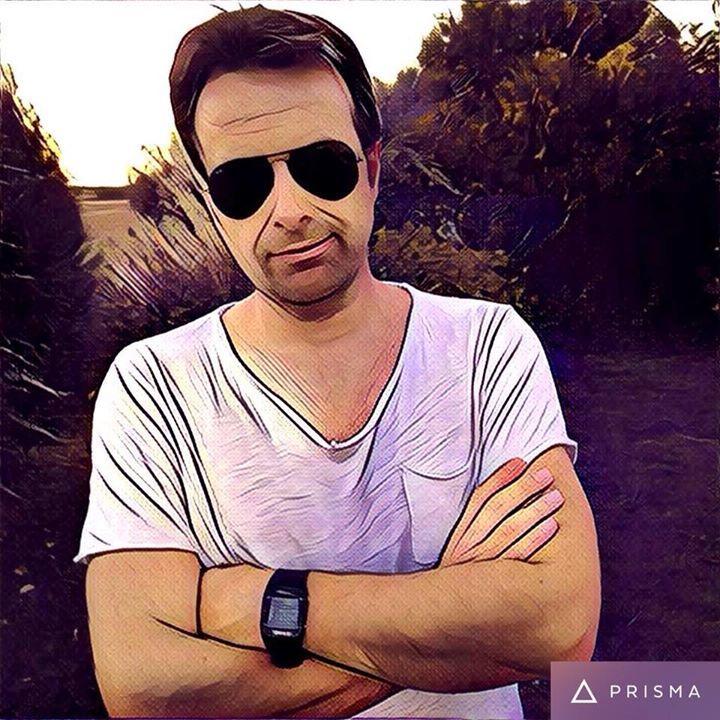 DJ Sébastien Adonis Tour Dates