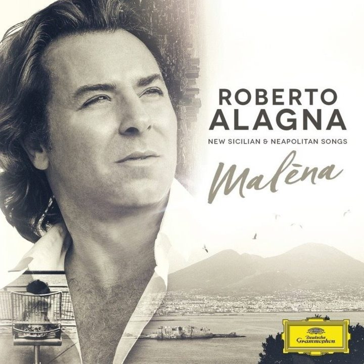 Roberto Alagna Tour Dates
