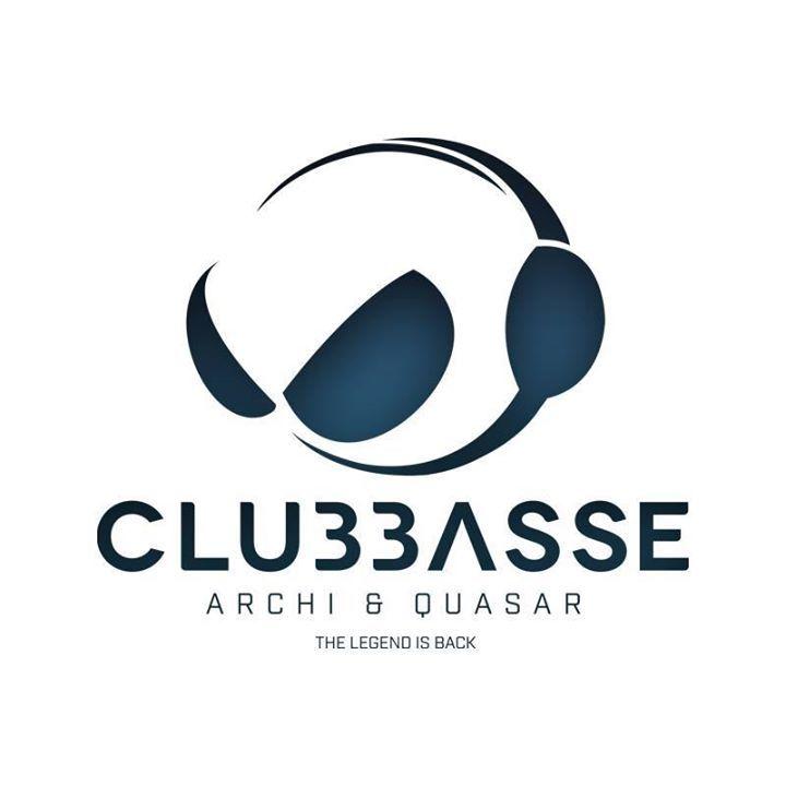 Clubbasse Tour Dates