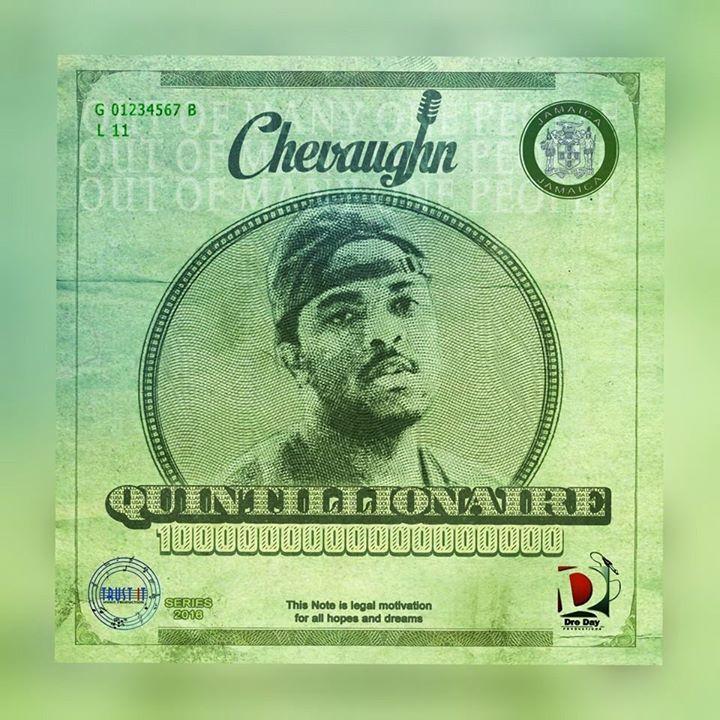 Chevaughn Tour Dates