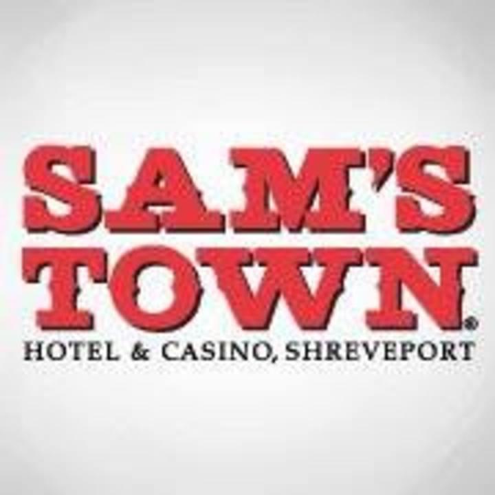 Mayday by Midnight @ Sam's Town Casino - Shreveport, LA