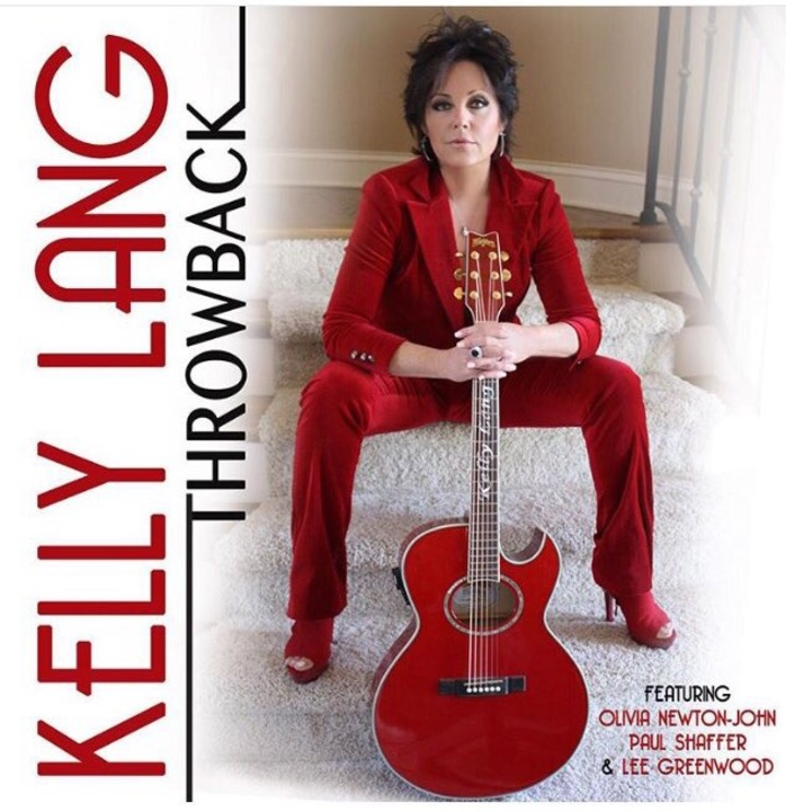 Kelly Lang Fan Club @ Will Rogers Memorial Center  - Fort Worth, TX
