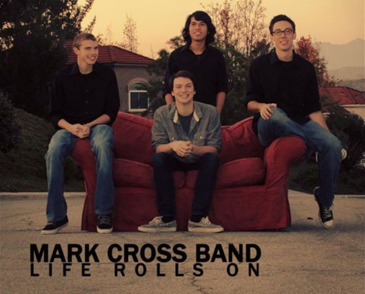 Mark Cross Music Tour Dates