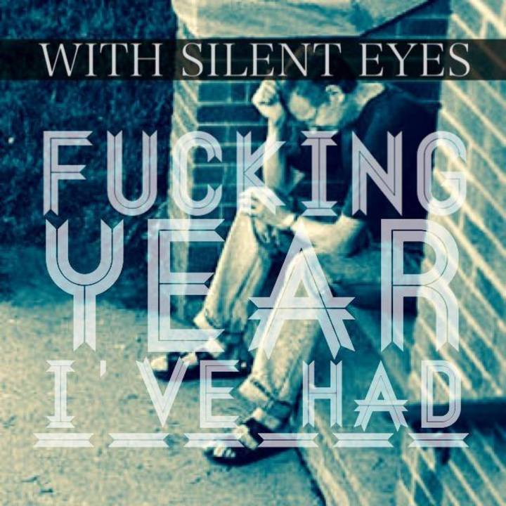 With Silent Eyes Tour Dates