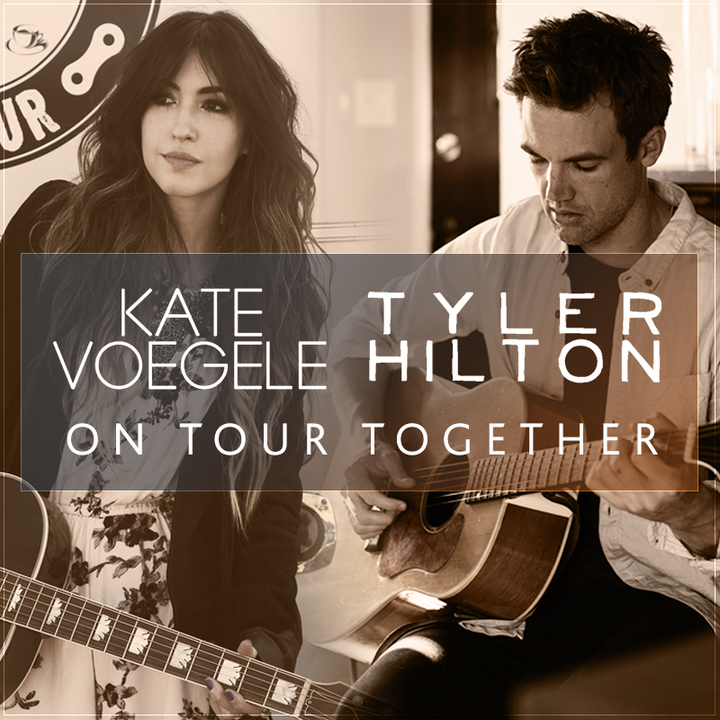 Tyler Hilton @ Brighton Music Hall - Allston, MA