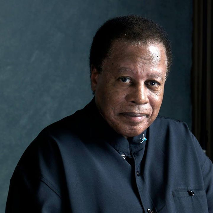 Wayne Shorter @ Walt Disney Concert Hall - Los Angeles, CA