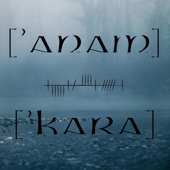 AnamKara Tour Dates