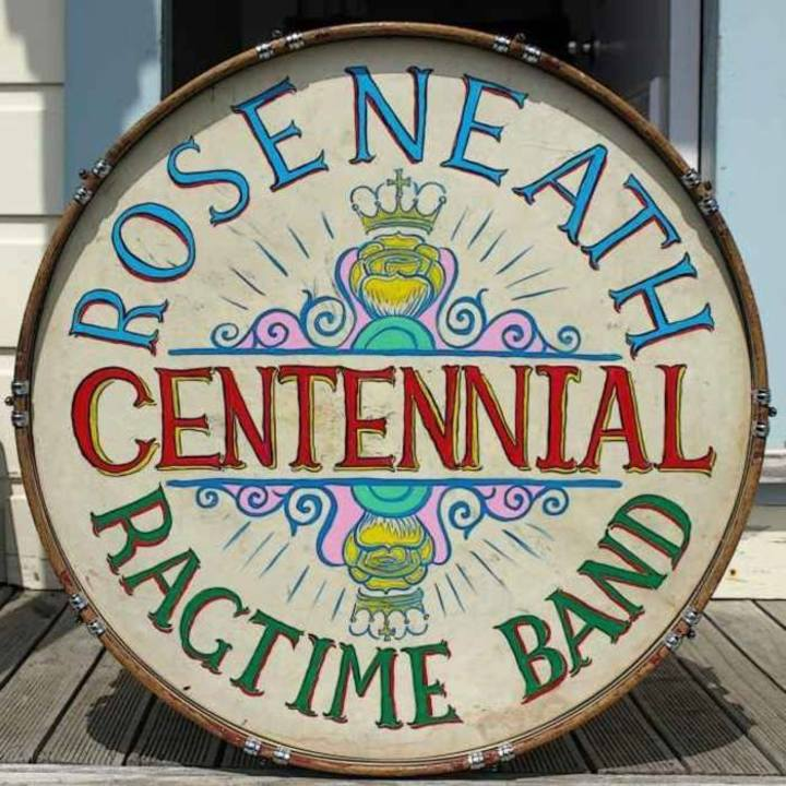 Roseneath Centennial Ragtime Band of Wellington NZ Tour Dates