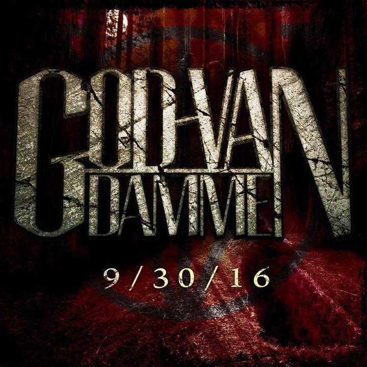 God Van Damme Tour Dates