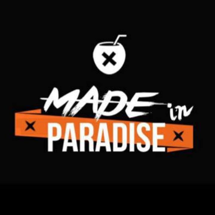 Made In Paradise Tour Dates