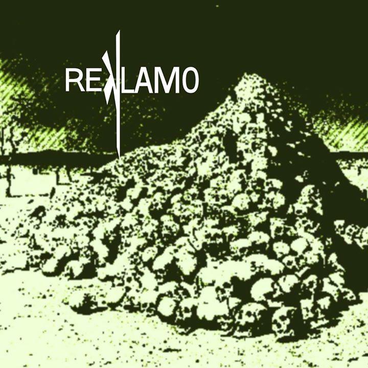 REKLAMO Tour Dates