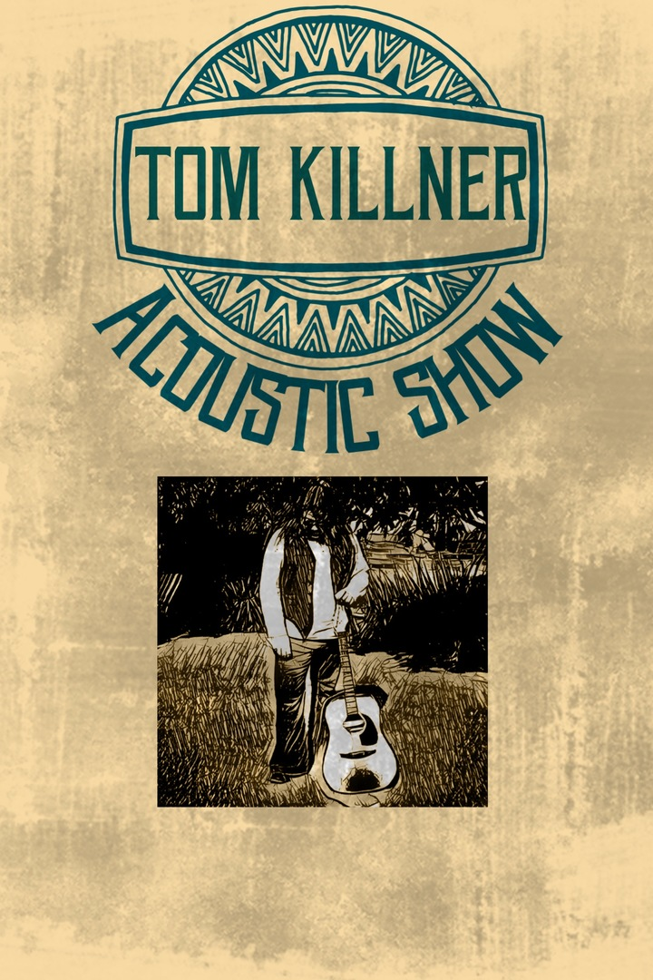 Tom Killner Band @ The Milestone  - Crystal Peaks, United Kingdom