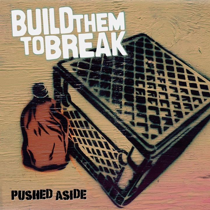 Build Them to Break Tour Dates