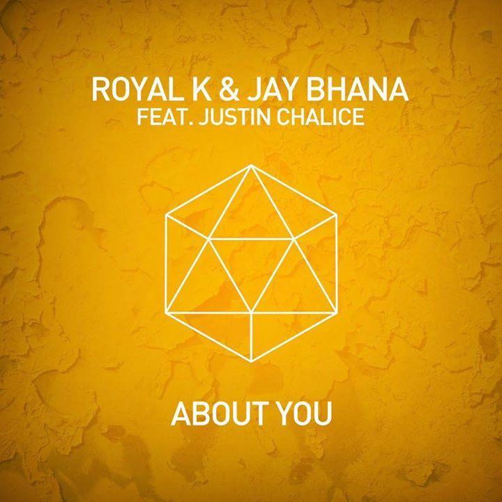 Royal K Tour Dates