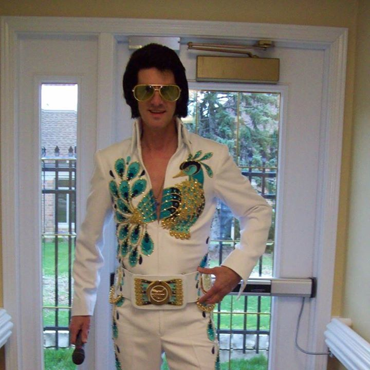 The Strictly Elvis Show Tour Dates