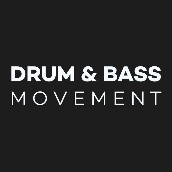 DRUM N BASS MOVEMENT Tour Dates