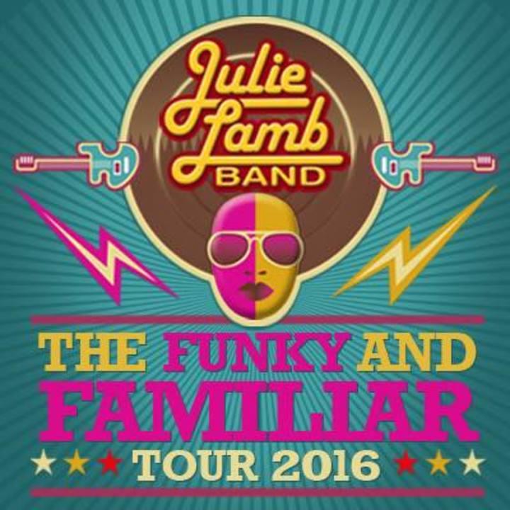 Julie Lamb Tour Dates