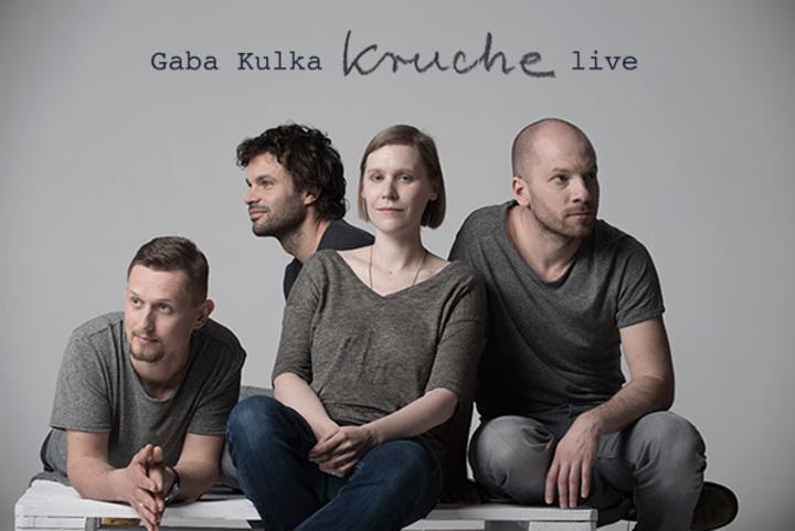 Gaba Kulka @ Filharmonia Szczecińska im. Mieczysława Karłowicza - Szczecin, Poland