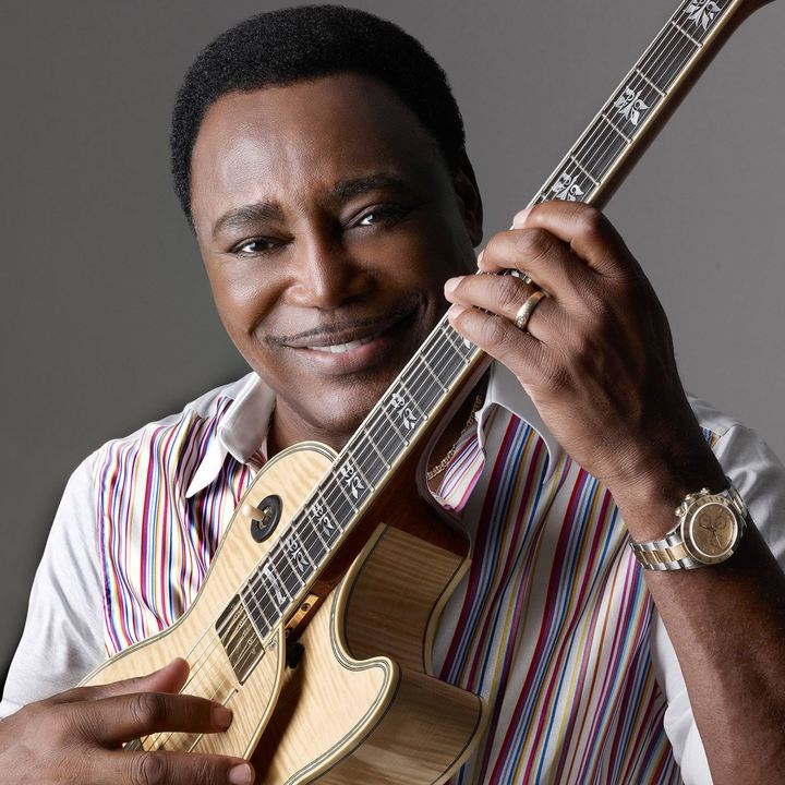 George Benson @ Saban Theatre - Beverly Hills, CA