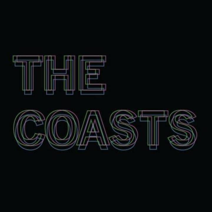 The Coasts Tour Dates
