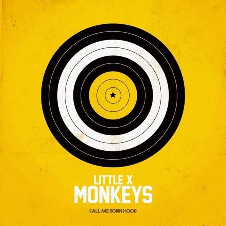 Little X Monkeys Tour Dates
