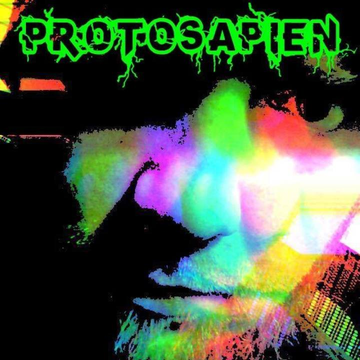 Protosapien Tour Dates