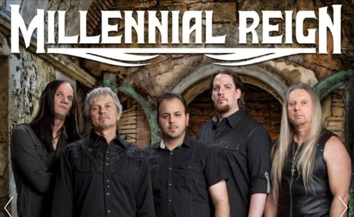 Millennial Reign Tour Dates