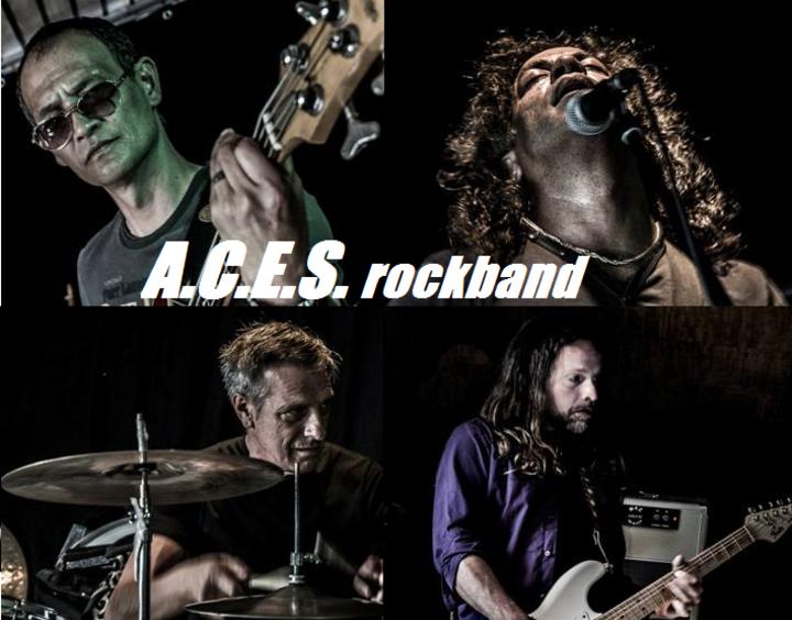 ACES rockband Tour Dates