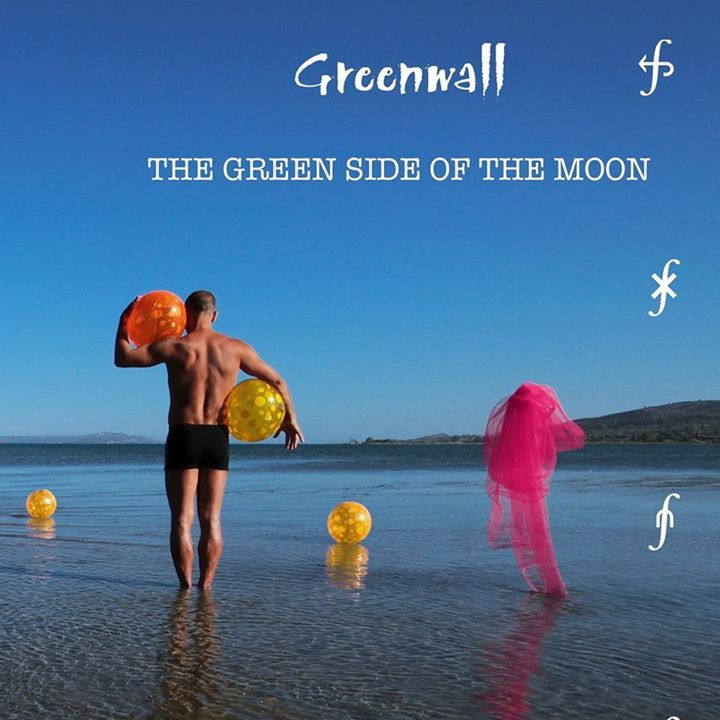 Greenwall Tour Dates
