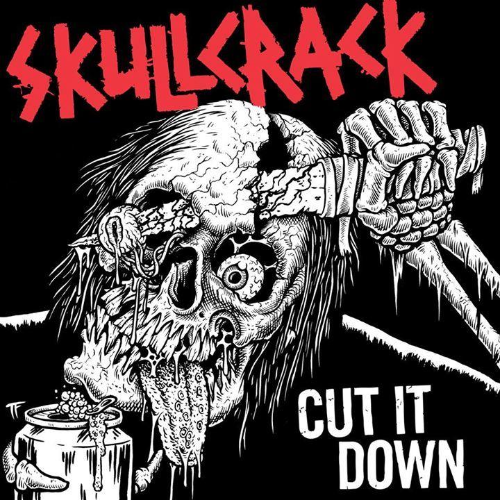 Skullcrack Tour Dates