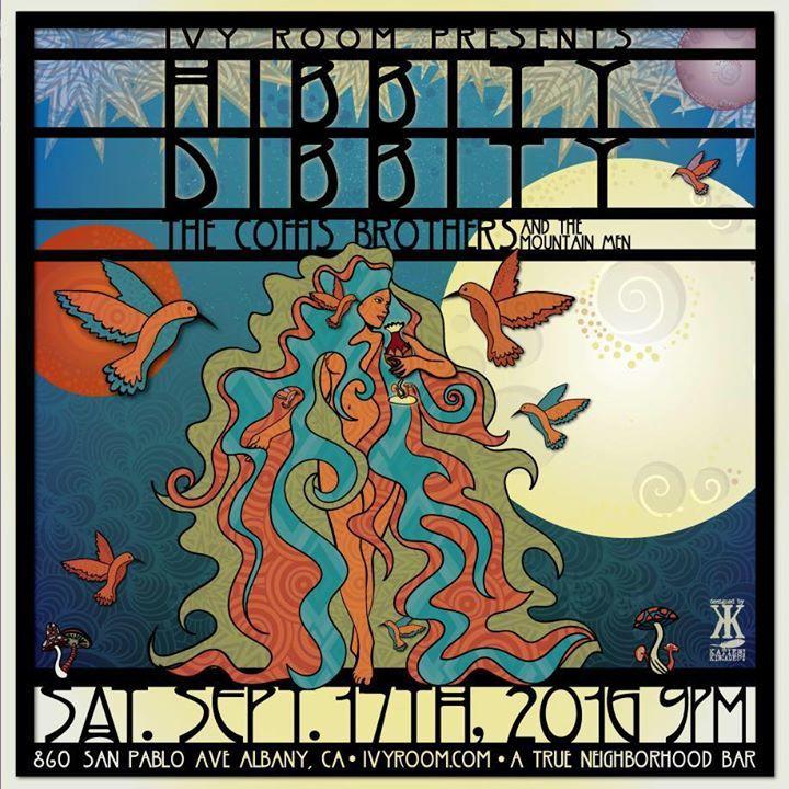 Hibbity Dibbity Tour Dates
