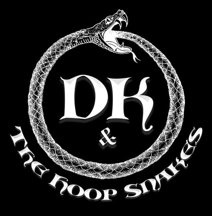 DK & the Hoop Snakes Tour Dates