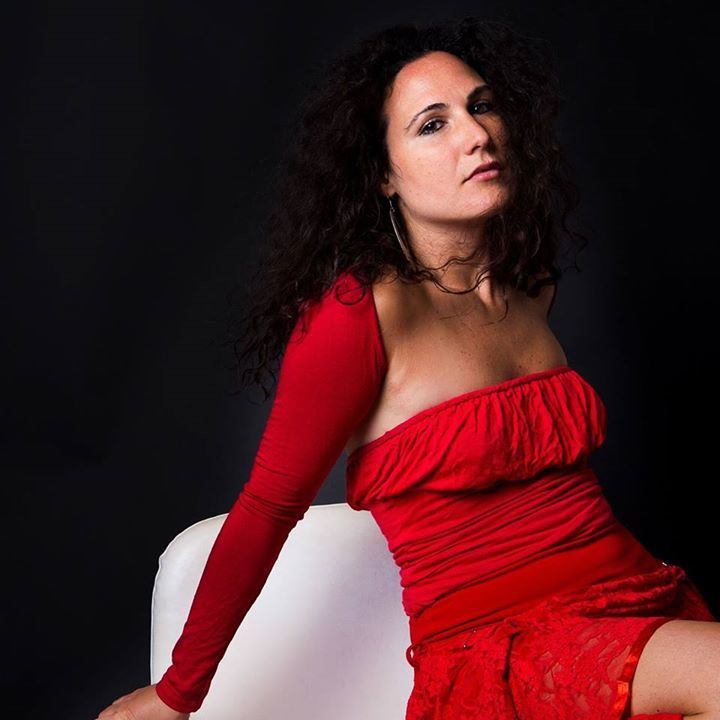 Giulia Tripoti Tour Dates
