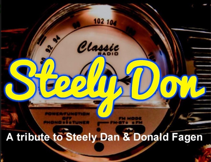 Steely Don Tour Dates