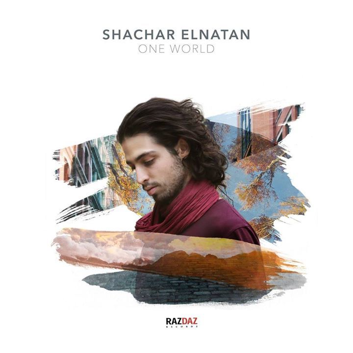 Shachar Elnatan Page Tour Dates